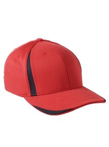 2e02a10d5f3ee Flexfit Baseball Caps in Red - See our Flexfit Baseball Hats in Red