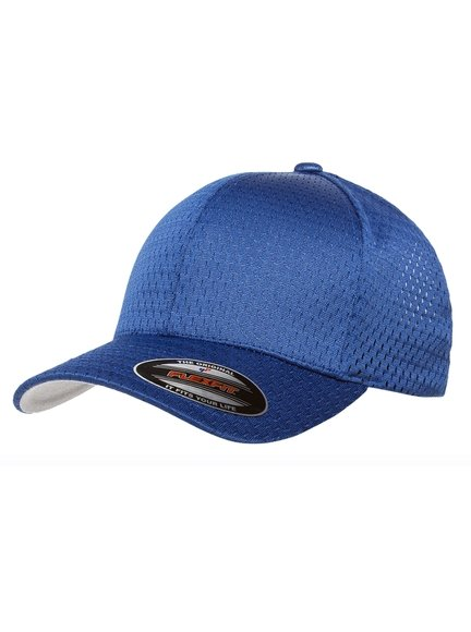 cbbe78cd83ed3 Flexfit Athletic Baseball Caps in Royalblue - Baseball Cap