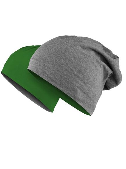 Jersey Reversible Beanie Baseball-Cap
