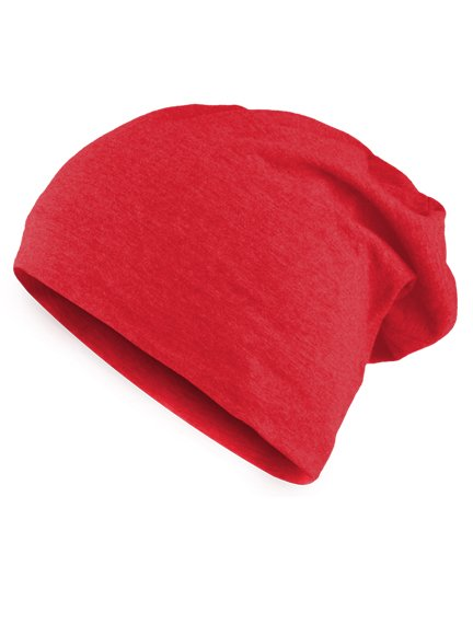 af691551d3a KMA Jersey Beanies in Heather Red - Beanie