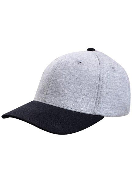 Flexfit Jersey Classic Baseball Cap Baseball-Cap