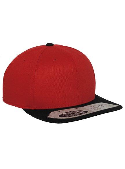 Flexfit 110F One Ten Snapback Cap Baseball-Cap