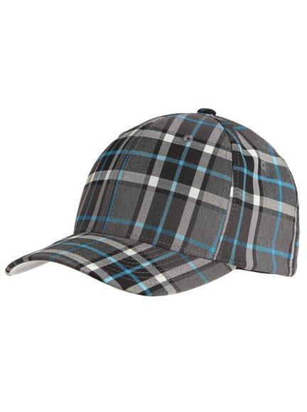 Flexfit Check Baseball Cap Baseball-Cap