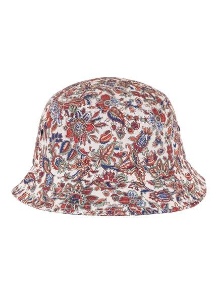9de7aa48dee Flexfit Special Flower Pattern Modell 5003FP Bucket Hats in mix ...