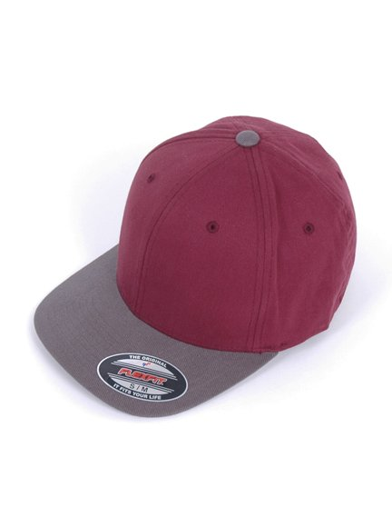 Flexfit Contrast Premium Baseball Cap Baseball-Cap