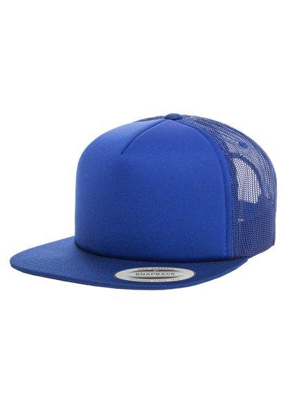 Yupoong Foam Trucker Cap Baseball-Cap