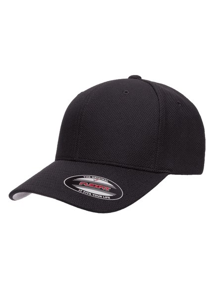 Flexfit Cool & Dry Mini Pique Baseball Cap Baseball-Cap