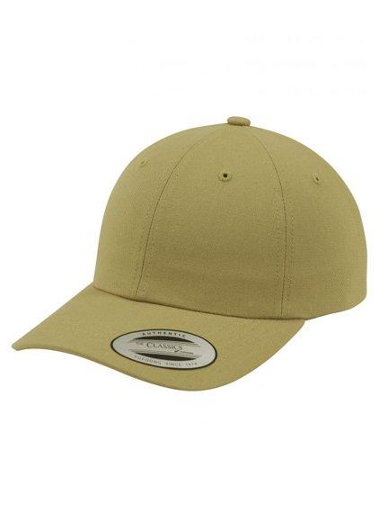 Yupoong Low Profile Cotton Twill Baseball Cap Baseball-Cap