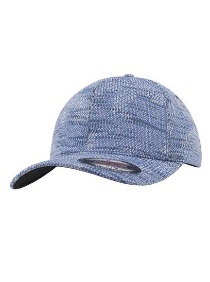 Flexfit Jacquard Knit Baseball Cap Baseball-Cap