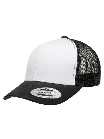 Yupoong Retro Trucker Cap Baseball-Cap