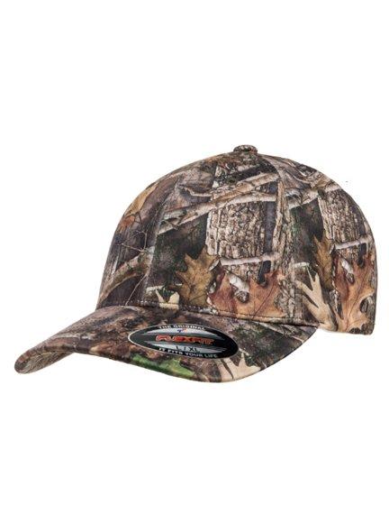 Flexfit TRUETIMBER® KANATI Camouflage Modell 6988 Baseball Caps in ... 18b12d7666a6
