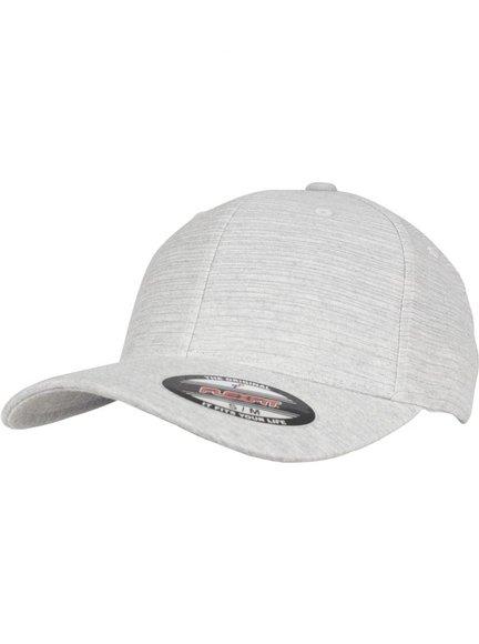 Flexfit Melange Ivory Baseball Cap Baseball-Cap