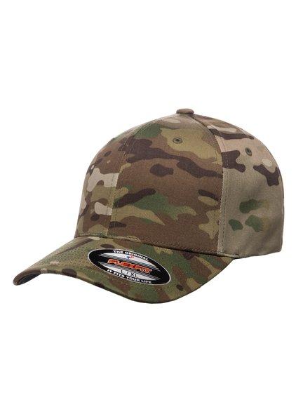 Flexfit Classic Multicam Baseball Cap Baseball-Cap