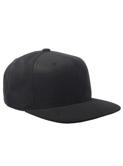 Yupoong Classic Snapback Cap Baseball-Cap