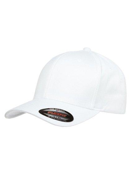 Flexfit Organic Cotton Baseball Cap Baseball-Cap