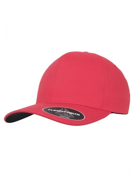 Flexfit Delta Adjustable Baseball Cap Baseball-Cap