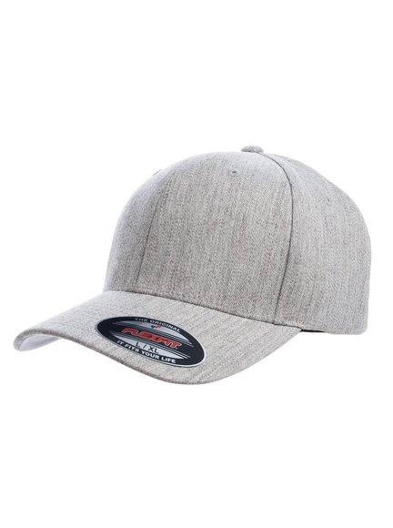 Flexfit Wool Baseball Cap Baseball-Cap