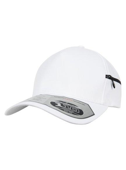 Flexfit 110ZP One Ten Pocket Baseball Cap Baseball-Cap