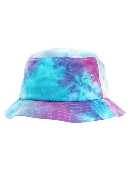 Festival Print Bucket Hat Baseball-Cap