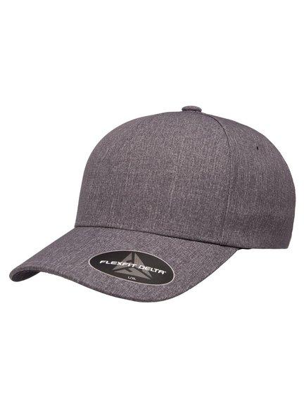 Flexfit Delta Carbon Baseball Cap Baseball-Cap