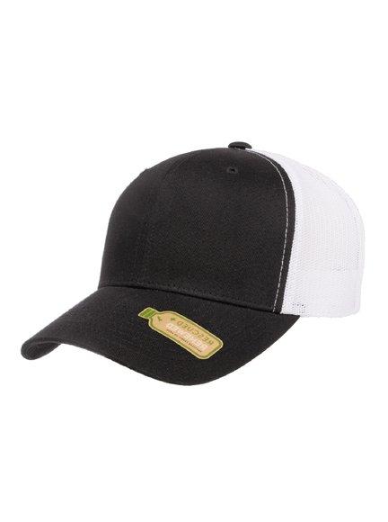 Yupoong Classic RECYCLED Retro Trucker Cap Baseball-Cap