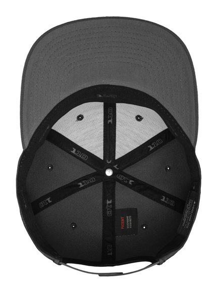 Flexfit 110F One Ten Snapback Cap Baseball-Cap