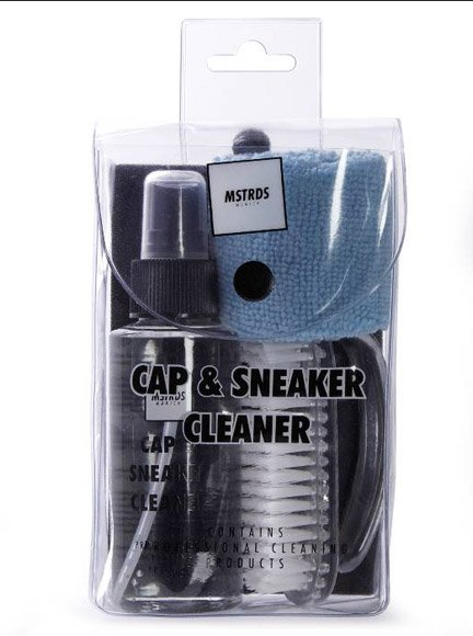 Masterdis Cap Cleaner Set Cap Baseball-Cap