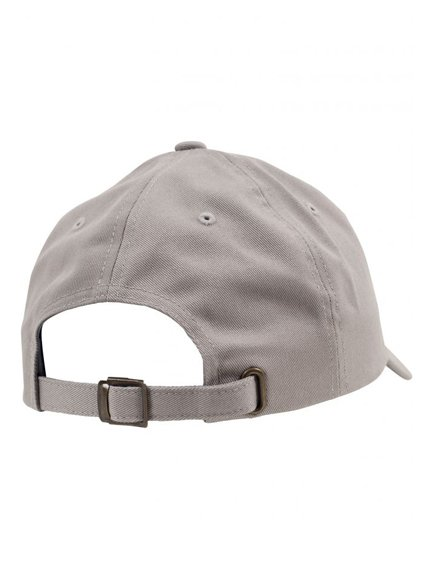 Yupoong Low Profile Cotton Twill Baseball Cap Baseball-Cap