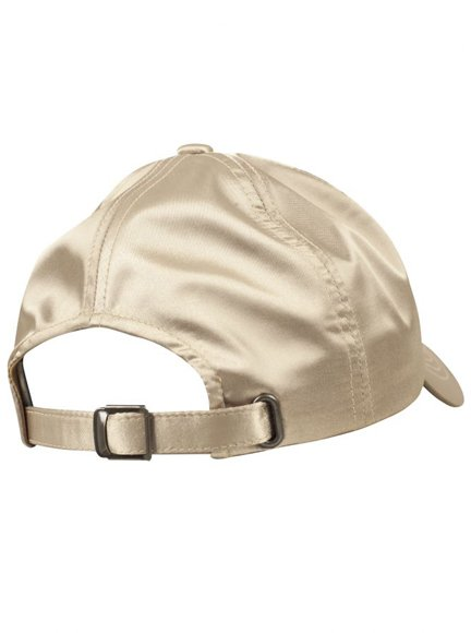 Yupoong Low Profile Satin Dad Baseball Cap Baseball-Cap