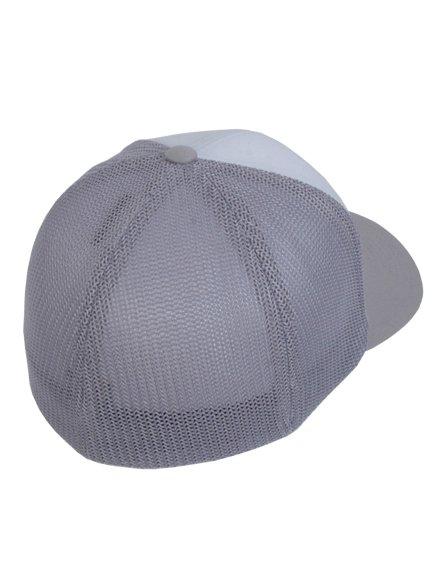 Flexfit Mesh Trucker Trucker Cap Baseball-Cap