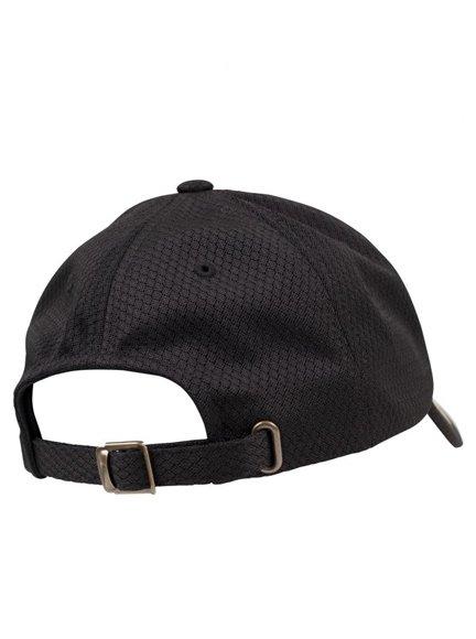 Yupoong Low Profile Melton Wool Dad Baseball Cap Baseball-Cap