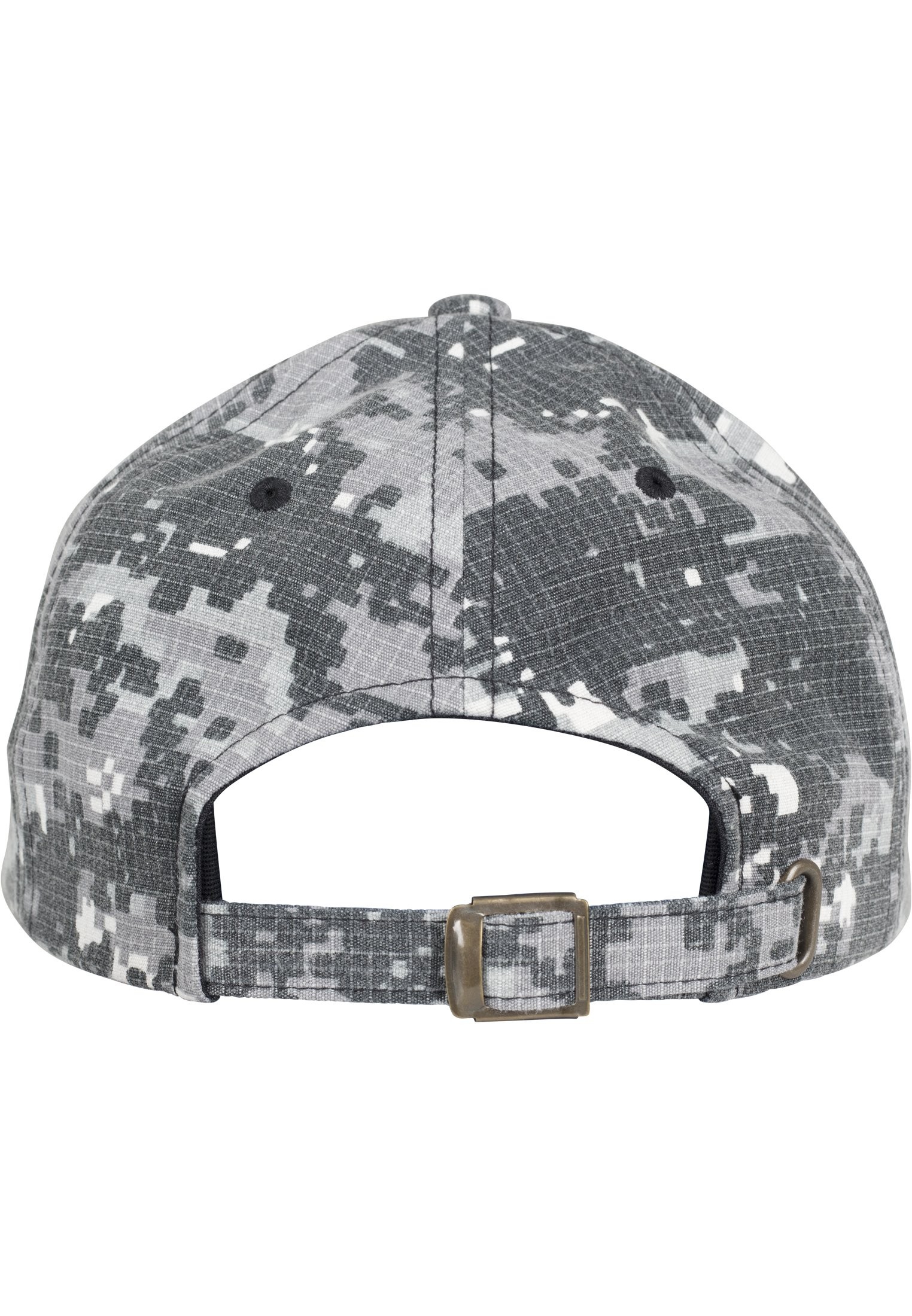 Yupoong Low Profile Digital Camo Baseball Cap Baseball-Cap