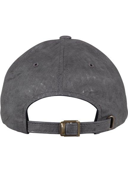 Yupoong Low Profile Coated Baseball Cap Baseball-Cap