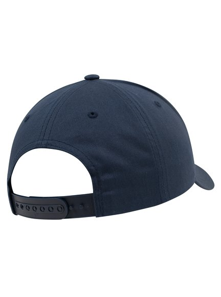 Yupoong Curved Classic Snapback Modell 7706 Baseball Caps in ... 0e8662dc876