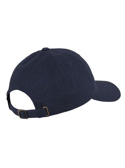 Yupoong Low Profile Organic Cotton Twill Baseball Cap Baseball-Cap