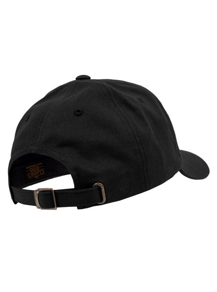 Yupoong Low Profile Organic Cotton Twill Baseball Cap Baseball-Cap