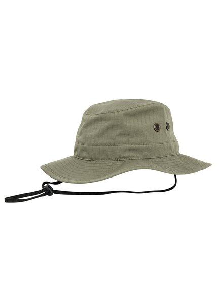 Flexfit Angler Bucket Hat Baseball-Cap