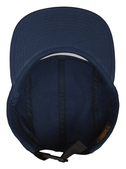 9f7b53be4c08d Jockey Cap Navy Modell 7005 Caps in Navyblue - Cap