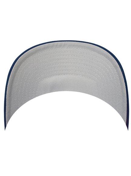 Flexfit Contrast Baseball Cap Baseball-Cap