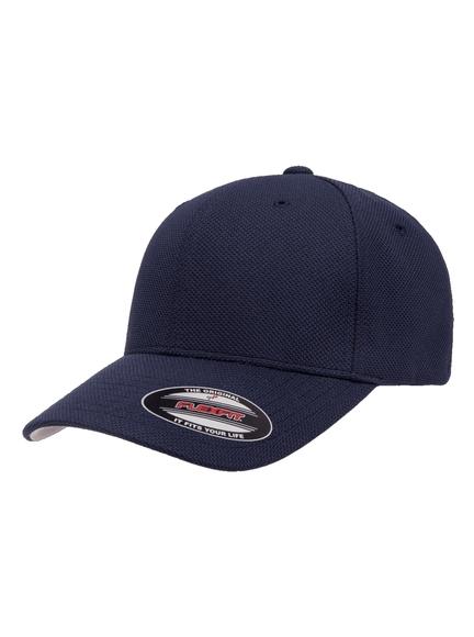 Flexfit Cool & Dry Pique Baseball Cap Baseball-Cap