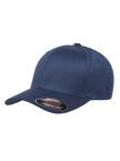 Flexfit Organic Cotton Baseball-Cap