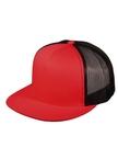 Yupoong Mesh Baseball-Cap