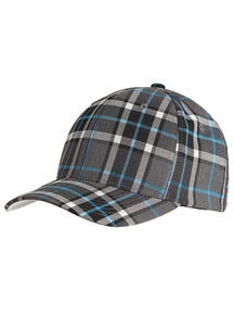 Flexfit Check Baseball-Cap
