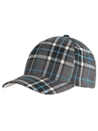 Flexfit Check Baseball-Cap