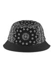 Flexfit Special Bandana Leather Imitation Baseball-Cap