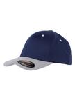 Flexfit Contrast Baseball-Cap