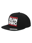 Urban Classic Run DMC Logo Snapback Baseball-Cap