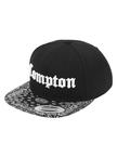 Urban Classic Compton Bandana Cap Baseball-Cap