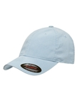 Flexfit Garment Washed Baseball-Cap