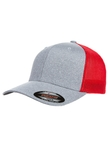 Flexfit Mesh Trucker Baseball-Cap